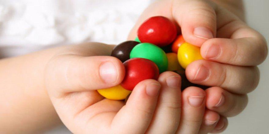 Şeker çocukların algılama yeteneklerini engelliyor