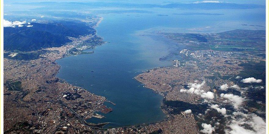 'İzmir Körfez Geçidi' geliyor