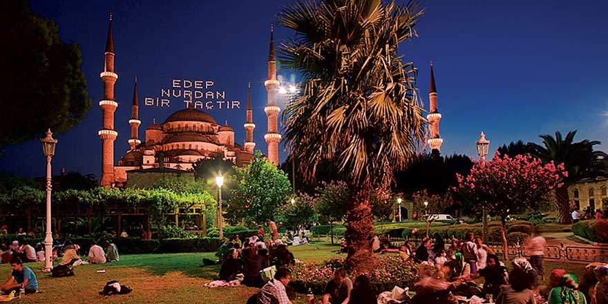 İstanbul'da ilk iftar saat kaçta? 27 Mayıs İstanbul İftar Vakti