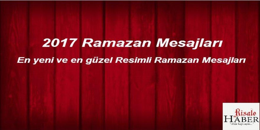 2017 Ramazan Mesajları | En yeni ve en güzel Resimli Ramazan Mesajları