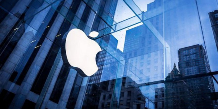 Apple: iPhone'u hackleyene 1 milyon dolar ödül
