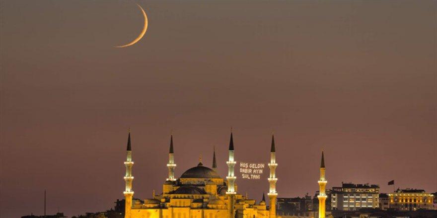 Suudi Arabistan'da Ramazan'ın ilk günü yarın