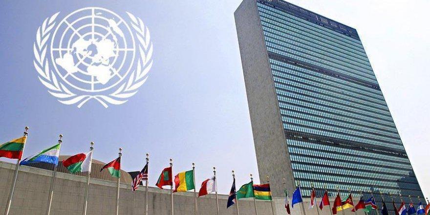BM'den 'Gazze yeni bir krize sürükleniyor' uyarısı