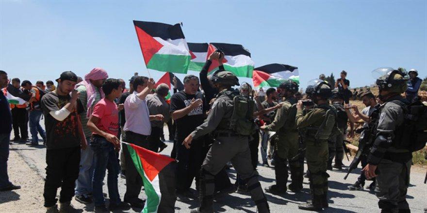 Hamas'tan Filistinli tutuklular için İslam ve Arap dünyasına çağrı