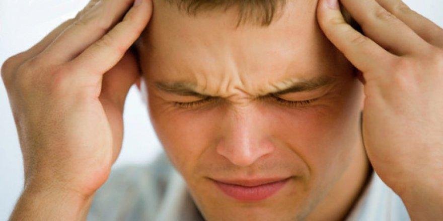 Oruç tutarken baş ağrınız varsa