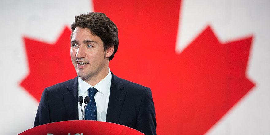 Ramazan ayının Kanada Başbakanı Trudeau'ya hatırlattıkları
