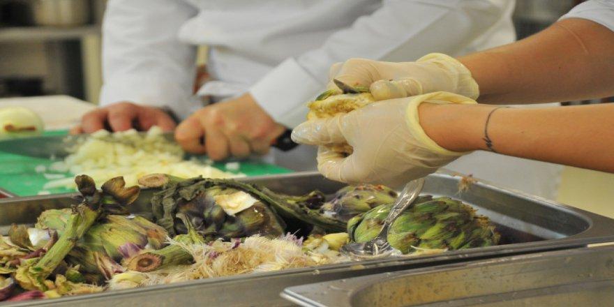 Ramazan'da 'Ege mutfağı' önerisi