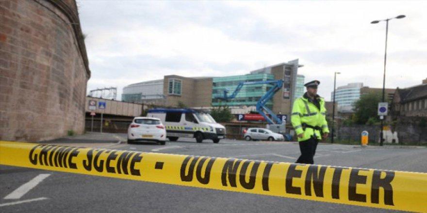 İngiltere'deki nefret suçlarının yüzde 52'si din!