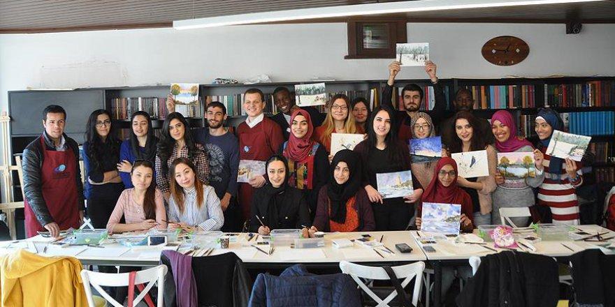 Yabancı öğrencilerin tercihi Türkiye