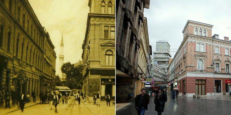 Saraybosna'nın camileri nereye kayboldu?
