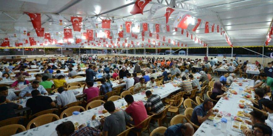 Trabzon'da ilk iftar saat kaçta? 16 Mayıs Trabzon İftar Vakti