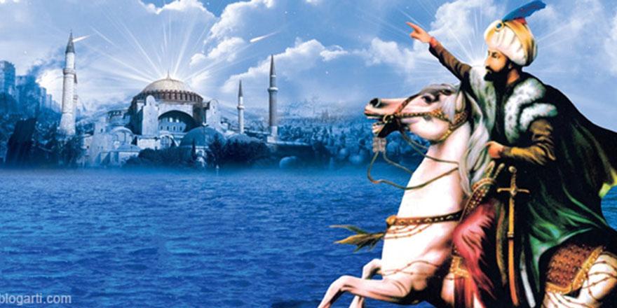 Said Nursi, İstanbul'un fetih törenlerini sevinçle izlemişti