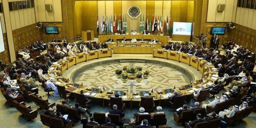 Arap Birliği'nden güvenli bölge açıklaması