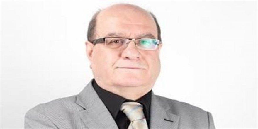 Yeni Akit'in Genel Yayın Yönetmeni hayatı öldürüldü