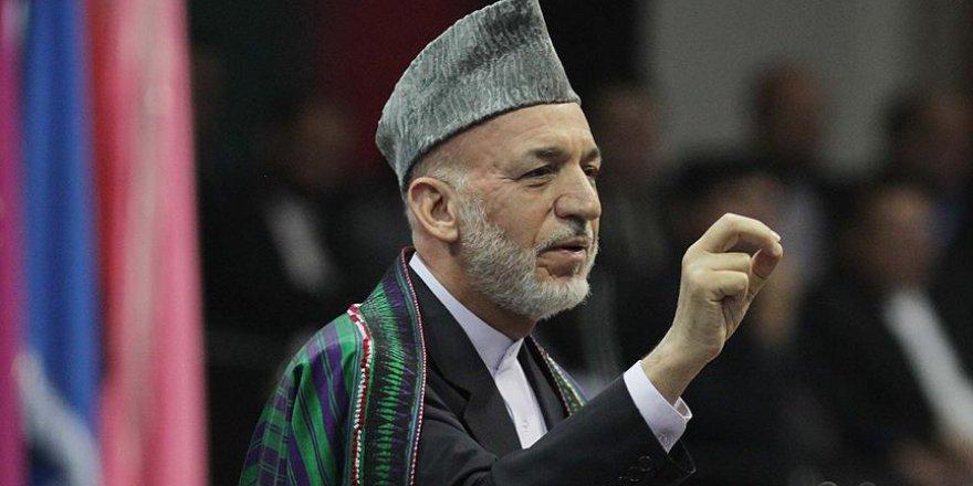 'Afganistan'da DEAŞ ABD'nin projesidir'