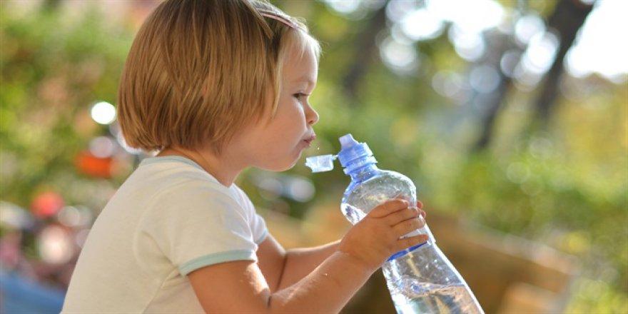 Çocuklarda yaz ishali tehlikeli olabilir
