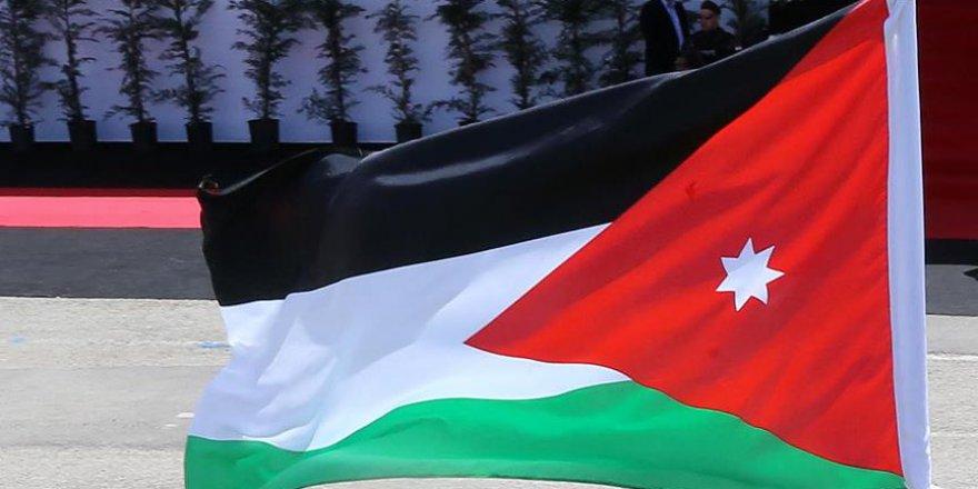 Ürdün'den İsrail'e 'Mescidi Aksa' notası