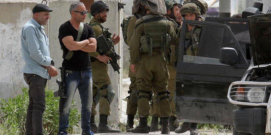 'İsrail askerlerinin Filistin topraklarında kalmasını kabul etmeyiz'