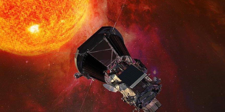 NASA Güneş keşif uydusuna astrofizikçinin adını verdi