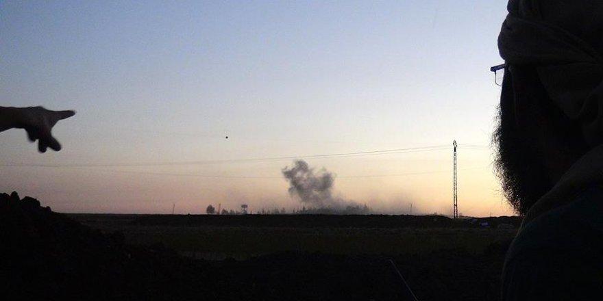 'Hizbullah Suriye'den çekilmeli'