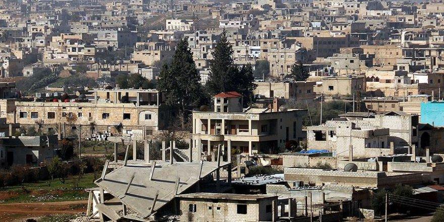 Esed rejimi Dera'ya yığınak yapıyor