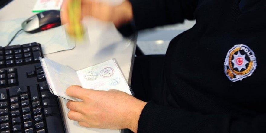 Pasaport ve ehliyet yoğunluğu için ek mesai kararı