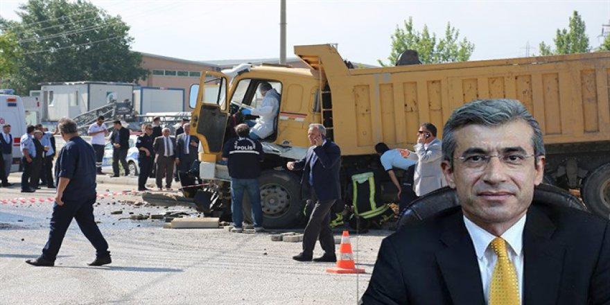 Şehit Başsavcı Alper soruşturması sürüyor