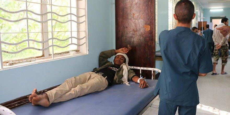 Yemen'deki kolera salgını için önlem gerekiyor