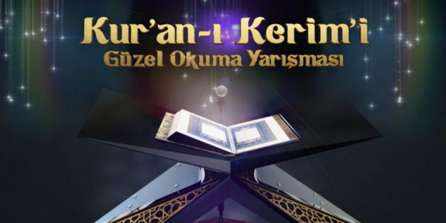Kur'an-ı Kerim ziyafeti TRT'de sürüyor