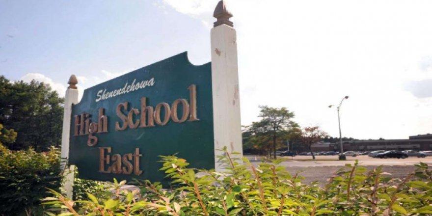 Amerika okullarından güzel Ramazan haberleri
