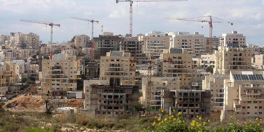 İsrail işgal için 20 milyar dolar harcadı