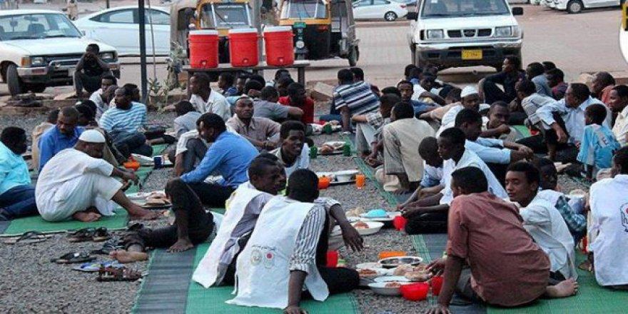 Sudan yönetimi sivil bir hükümete teslim edilinceye kadar genel grevde