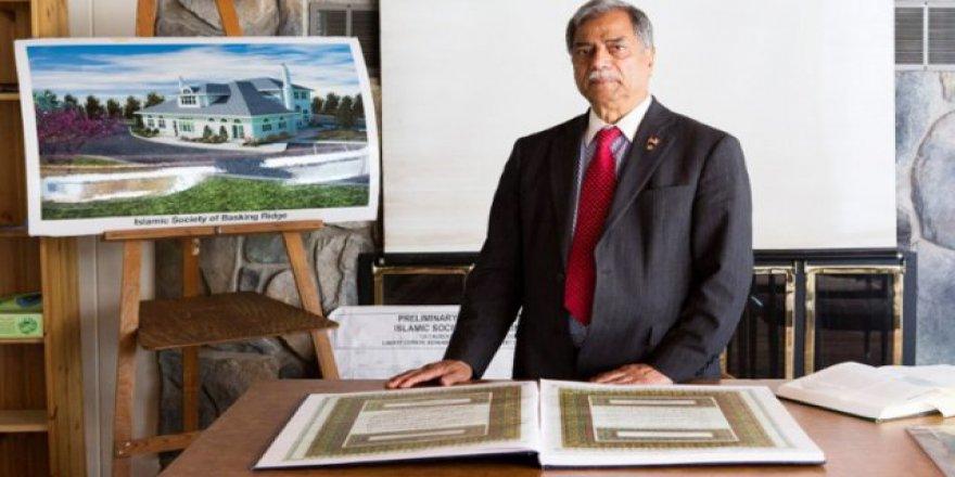 Cami yapımını engellediler 3,25 milyon dolar ceza yediler
