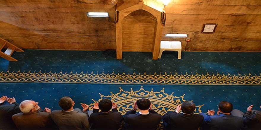 750 yıldır çivisiz ayakta duran cami