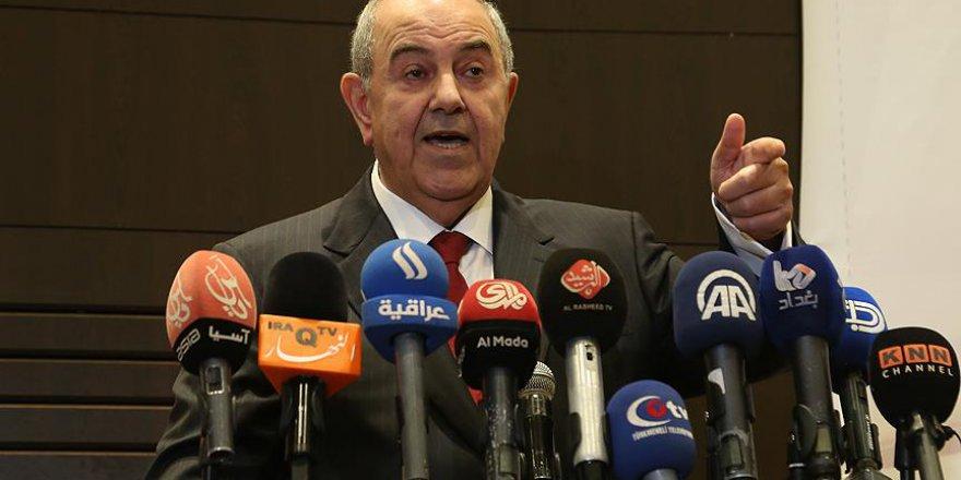 Allavi'den Katar'daki krizin çözümü için diyalog çağrısı