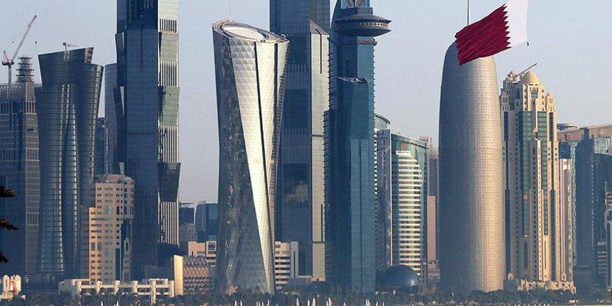 'Katar krizi Ortadoğu'da yeni bir dönemin habercisi'