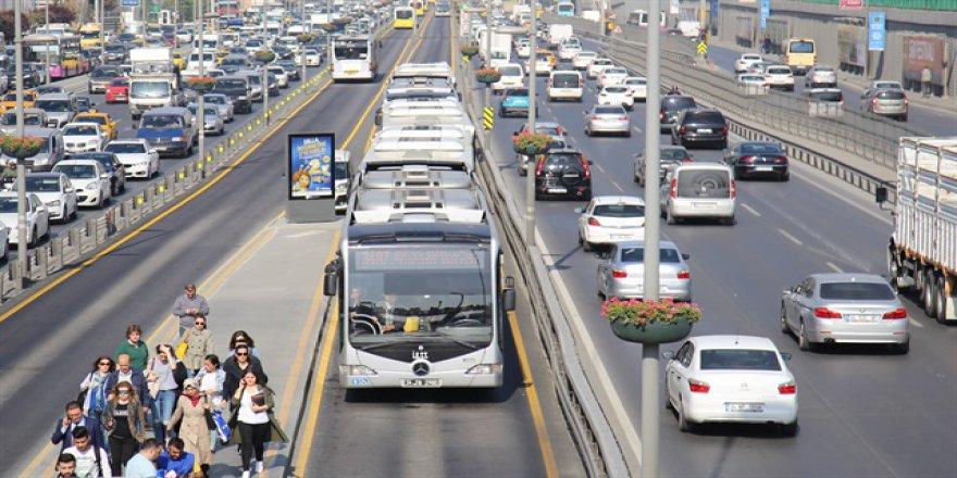 LYS'de toplu taşıma İstanbul'da ücretsiz