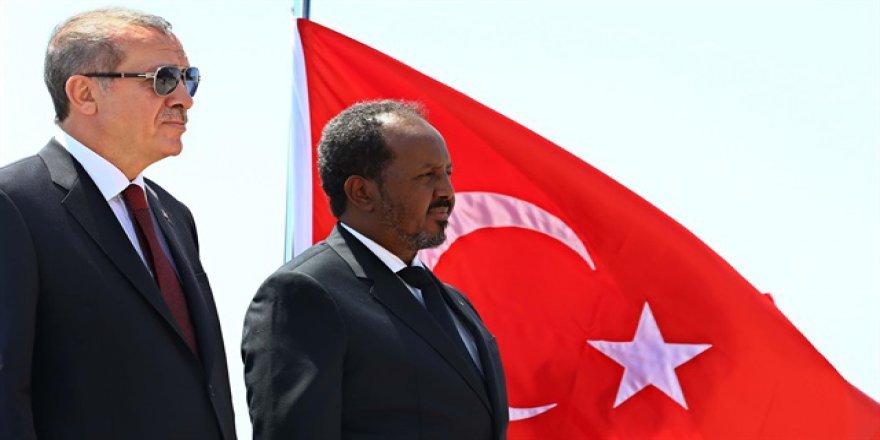 'Kardeş Arap ülkeler arasındaki krizden endişe duyuyoruz'