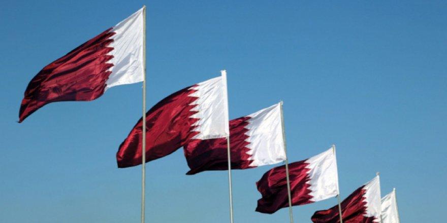 Katar'a sosyal medyadan destek mesajları yağıyor