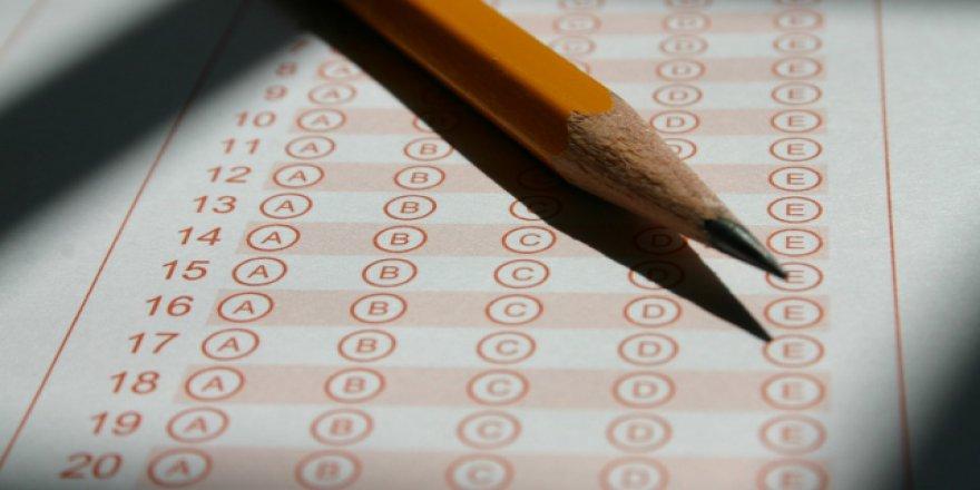 Seviye Tespit Sınavı başvuru süresi uzatıldı