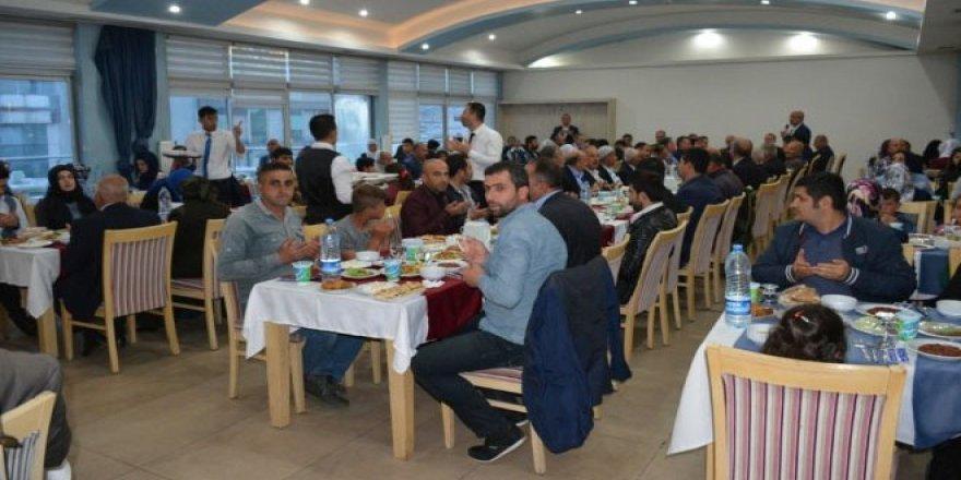 Tatvan'da 10 bin kişilik iftar yemeği verilecek