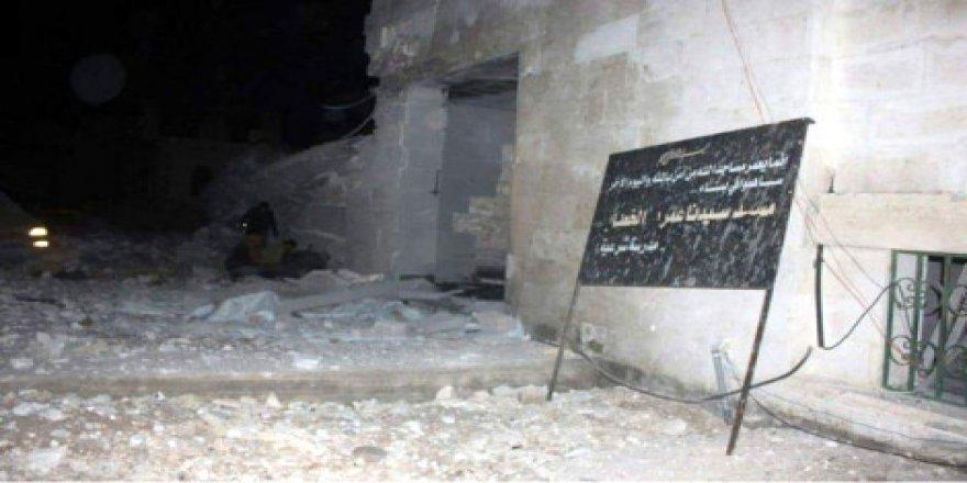 ABD'den 58 sivilin öldüğü cami saldırısı hakkında açıklama