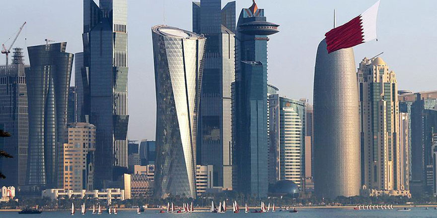 Katar'dan diplomatik ilişkileri kesen ülkelerin vatandaşları hakkında açıklama