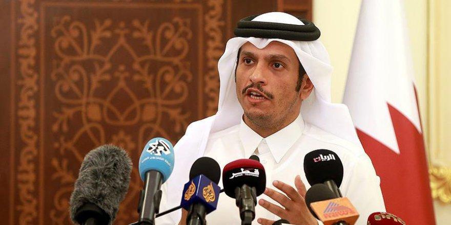 Al Sani: Listedekilerin büyük bölümünün Katar ile ilişkisi yok