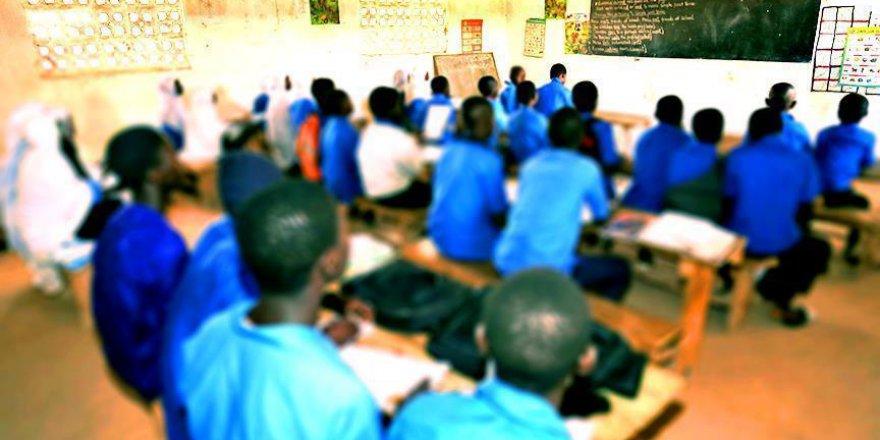 TMV Gambiya'da okul açıyor