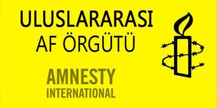 Af Örgütü'nden Katar'a yönelik keyfi tedbirlerin durdurulması çağrısı