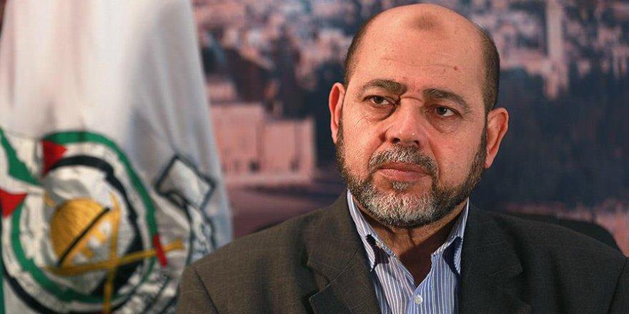 'Hamas, Arap devletlerinin iç işlerine müdahil olmayacak'