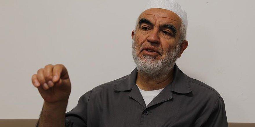 Salah: İsrail, 2 milyar Müslümana meydan okuyor