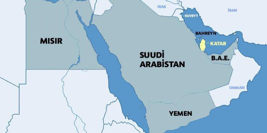 Bahreyn ve BAE'den 'yardım' kararı