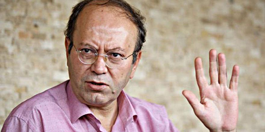 Yusuf Kaplan: Mesele muhalefet-iktidar olmak değil hakikati korumak